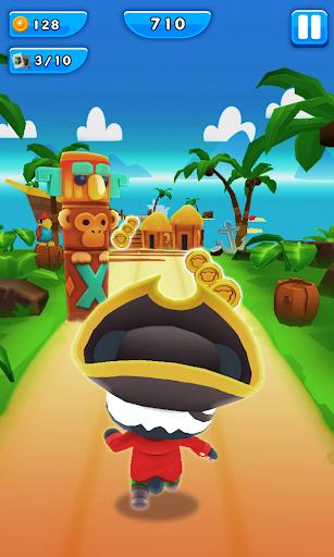 Panda Panda Run: Panda Runner Game apktram screenshots 3