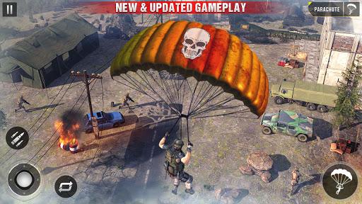 Real Commando Secret Mission - Free Shooting Games Apkfinish screenshots 1