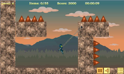 Ninja android2mod screenshots 10