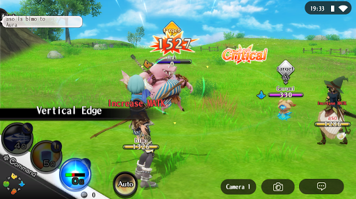 Alchemia Story - MMORPG  screenshots 11