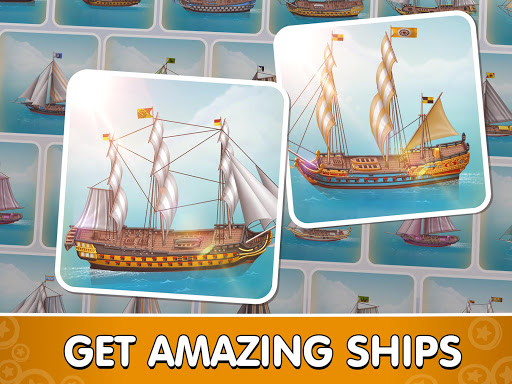 Pocket Ships Tap Tycoon: Idle Seaport Clicker modavailable screenshots 20