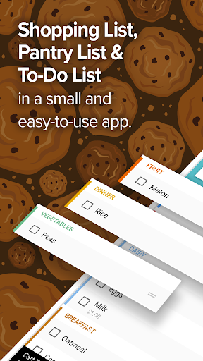 Download APK: Out of Milk – Grocery Shopping List v8.12.16_936 [Pro] [Mod]