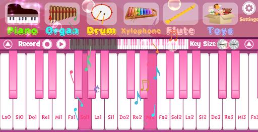 Pink Piano 1.14 Screenshots 6