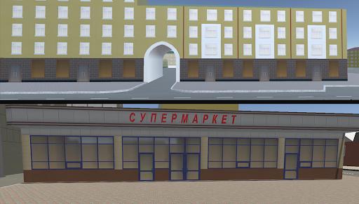 Grozny 3D 0.8 screenshots 11