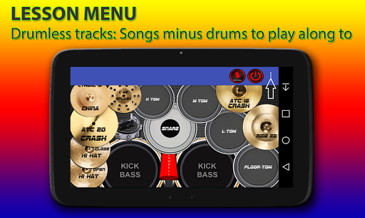 Drum kit 4.5.0218 screenshots 5