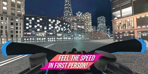 Motorcycle Real Race  screenshots 3