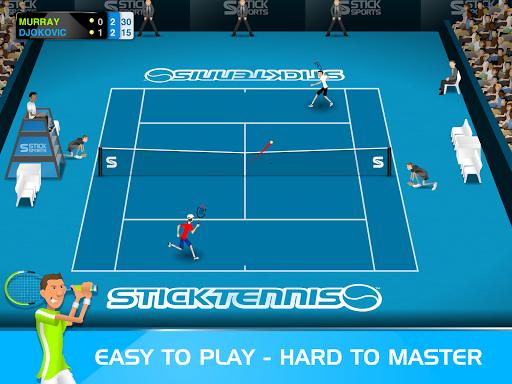 Stick Tennis 2.9.4 screenshots 6