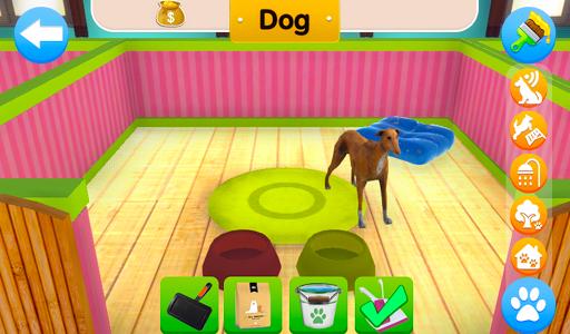 Dog Home Apkfinish screenshots 13