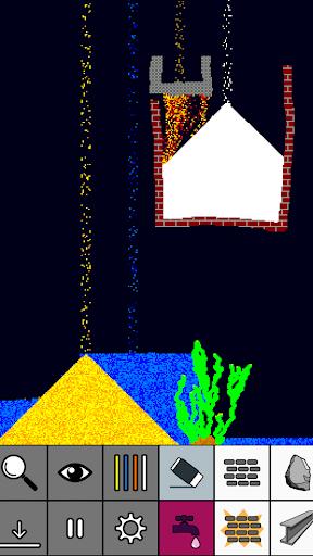 sand:box 14.129 Narwhal screenshots 10