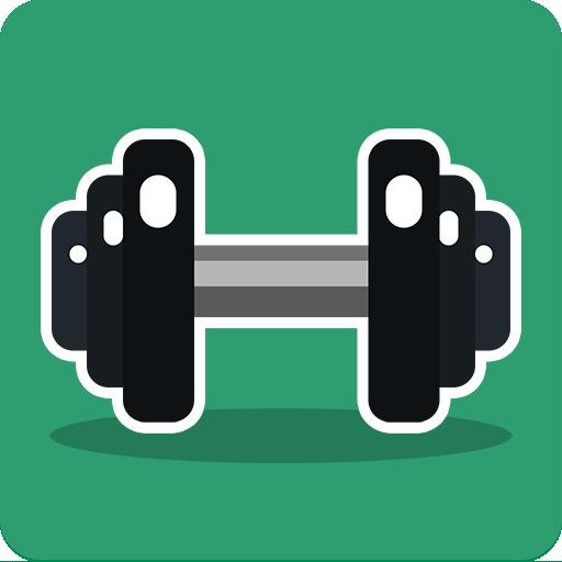 GymKeeper — Gym log, Workout tracker