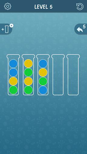 Sorter It Puzzle 1.0.4 screenshots 1