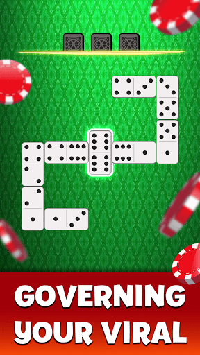 Dominoes - Classic Dominos Board Game 2.0.11 pic 2