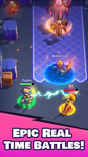 Knight's Edge apkdebit screenshots 8