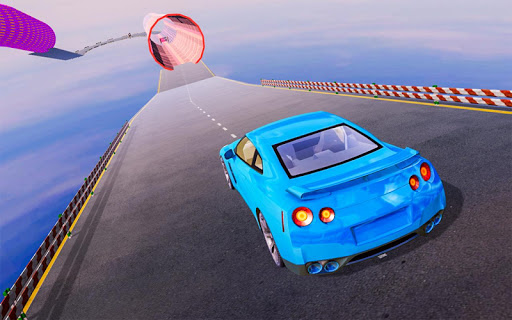 Ramp Car Jump Stunts 1.4 Screenshots 14