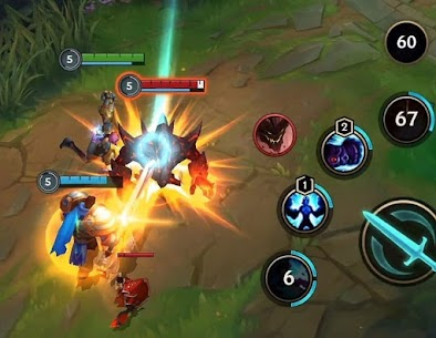 Guide For League of Legends: Wild Rift 4