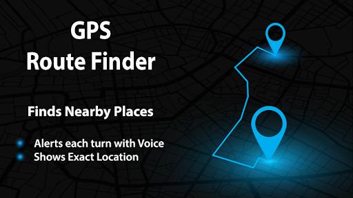 GPS Mobile Number Place Finder GPS 1.0.2 Screenshots 1