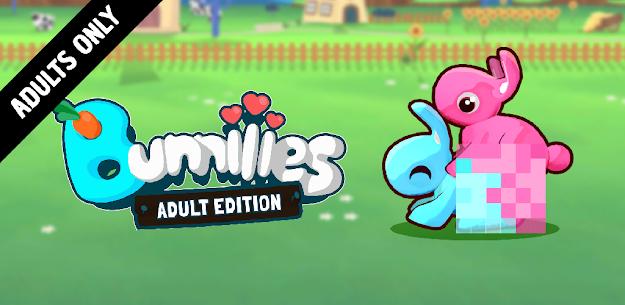 Bunniiies: The Love Rabbit MOD APK 1.2.182 (Free Purchase) 7