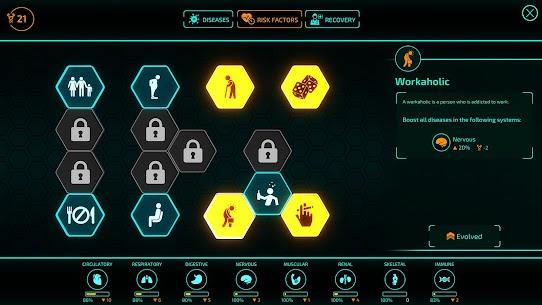 Bio Inc. Redemption Mod Apk 0.80.293 6