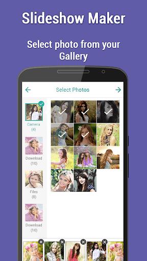 Slideshow Maker 22.0 Screenshots 2