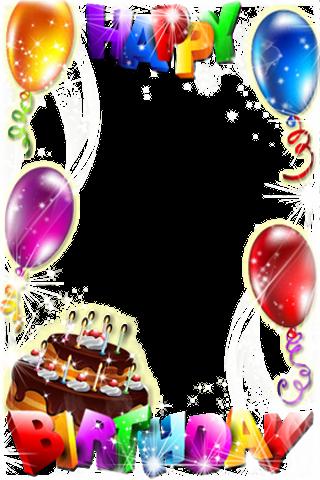 Birthday Frames ss3
