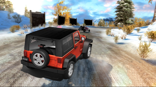 Xtreme Offroad Rally Driving Adventure 1.1.3 screenshots 2