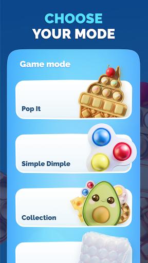 Bubble Ouch: Pop it Fidgets & Bubble Wrap Game 1.4 screenshots 2