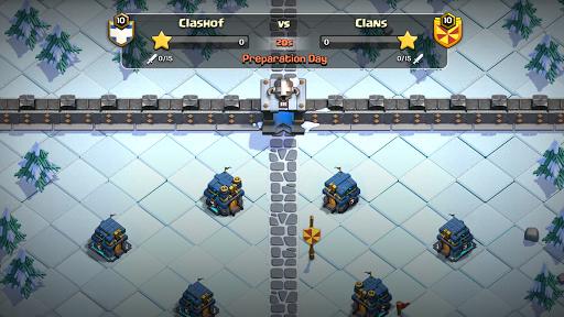 Clash of Clans  Pc-softi 9
