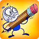 Pencilmation Draw - Pencil Puzzle per PC Windows
