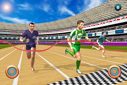 World Sports Events screenshots 1