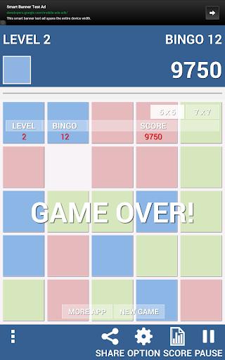 Bingo Puzzle apkpoly screenshots 10
