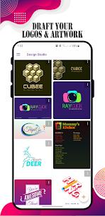 Design Studio: Graphic Design, Invite & Logo Maker 3