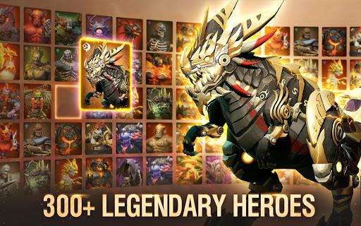 Idle Arena: Evolution Legends screenshots 6
