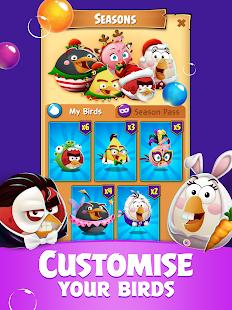 Angry Birds POP Bubble Shooter screenshots 15
