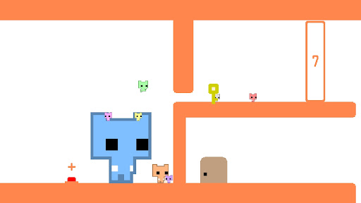 Pico Park: Mobile Game 1.0 screenshots 17