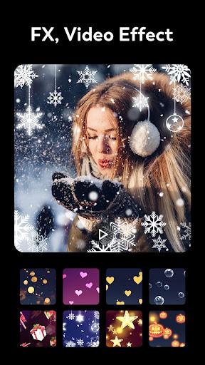 Video Maker & Photo Slideshow, Music - FotoPlay 2.8.4 Screenshots 4