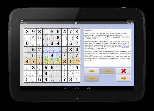 Sudoku 10'000 Free 8.2.1 screenshots 10