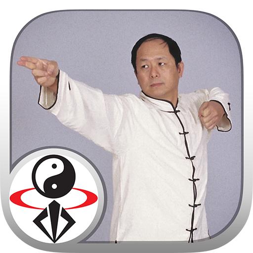 Eight Brocades Qigong Standing (YMAA) icon