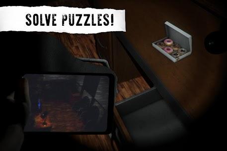 CASE: Animatronics – Horror Game Mod Apk 1.51 (Free Shopping) 5
