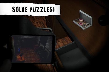 CASE: Animatronics - Horror game Unlimited Money
