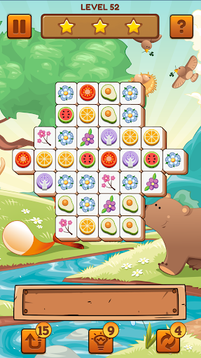 Tile Craft - Triple Crush: Puzzle matching game android2mod screenshots 6