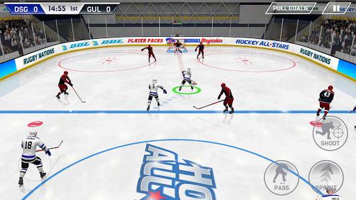Hockey All Stars 1.6.0.398 screenshots 1