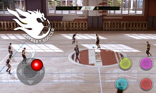 Street Football Super League 1.0.0 screenshots 4
