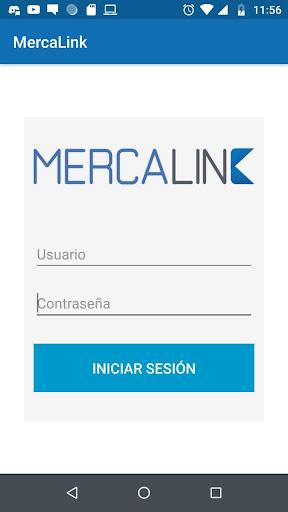 MercaLink 1.09 screenshots 2