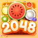 Chain Fruit 2048 Puzzle Game - Androidアプリ