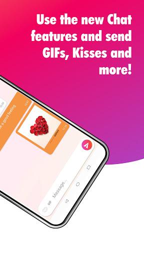 myDates - Flirt & Chat App for Singles apktram screenshots 6