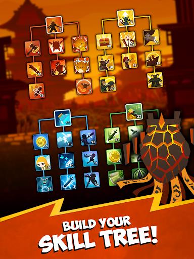 Tap Titans 2: Legends & Mobile Heroes Clicker Game 5.0.1 screenshots 15