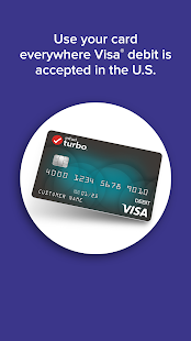 Turbo Card Screenshot