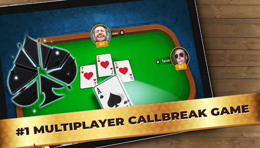 Callbreak Superstar 7.6.6 screenshots 14