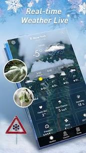 Local Weather – Weather Widget 1