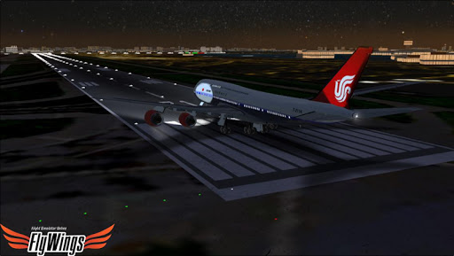 Flight Simulator Night - Fly Over New York NY 1.0.1 screenshots 19
